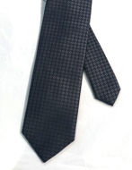 Picture of Ted Baker Geo Weave Silk Tie