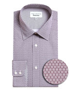 Picture of Ted Baker Endurance Geo Timeless Red Shirt