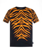 Picture of Versace Jeans Couture Tiger Tee