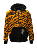 Picture of Versace Jeans Couture Tiger Sweat Jacket