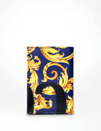 Picture of Versace Baroque Bi-fold Wallet