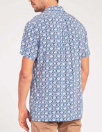Picture of Gaudi Floral Print S/S Shirt