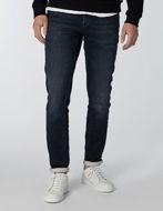 Picture of No Excess Dark Wash Slim Jog Jean