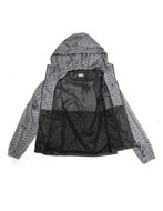 Picture of Karl Lagerfeld Light Hooded Logo Jacket