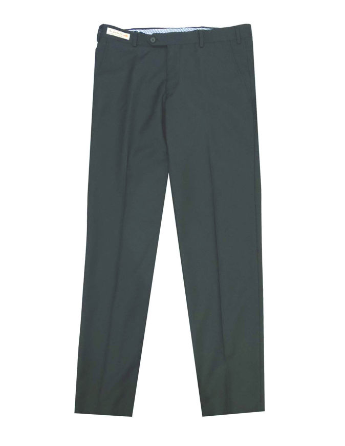 Picture of Cambridge Charcoal Machine Washable Trouser