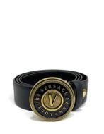 Picture of Versace Jeans Couture Gold Emblem Belt