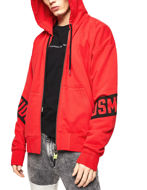 Picture of Diesel S-Alby Zip Sweat Jacket