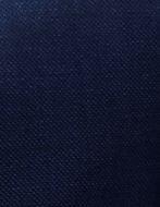 Picture of Studio Italia Stretch Slim Navy Textured Trouser