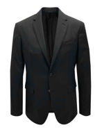 Picture of Versace Italian Made Black Suit