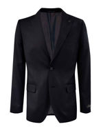 Picture of SI by Studio Italia Navy Suit