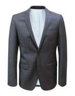 Picture of Gibson Charcoal Suit