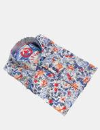 Picture of Au Noir Inova Cotton Floral Short Sleeve Shirt